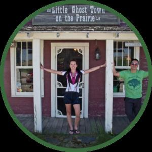 Delbonita / Little Ghost Town